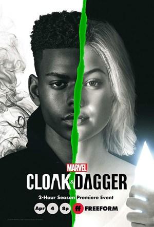 Marvels Cloak And Dagger SEASON 2